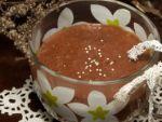 Горячий шоколад без молока от Виктории