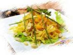 Салат из манго от Татульки