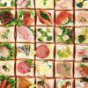 Что может быть проще и традиционнее бутербродов удивляется Олена