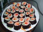 Не_стерва готовит суши в домашних условиях