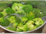 Бабушка Таня знает, как варить брокколи
