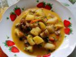 Картошка с тушенкой рецепт простой, а вкусно