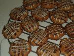 Рецепт овсяного печенья от Дарьи
