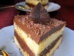 Трюфельный торт готовил Сан Саныч