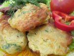 Оладьи из кабачков без яиц от Елены – вкусно и просто