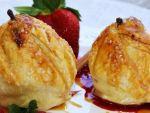 Десерт из груш готовила Марго