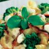 Как готовить капусту брокколи расскажет бабушка Таня