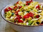 Салат капустный — самый вкусный от Алёнки