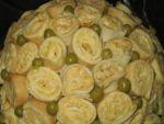 Новогодние салаты – новая идея от Алёнки