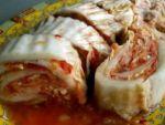 Пекинская капуста по-корейски — это вкусно, считает Пчелка