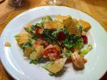 Мексиканский рецепт салата из авокадо от Алёнки