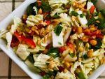 Пикантный салат из китайской капусты от Алёнки