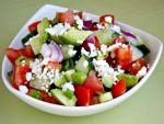 Любимые рецепты салатов с авокадо от Алёнки