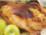 Рецепт приготовления гуся в духовке покажет Марина