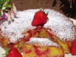 Самый вкусный клубничный пирог из всех рецептов пирогов