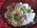 Рецепт освежающего летнего салата