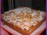 Яблочный пирог с корицей готовила Барбара