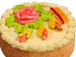 Торт Сказка рецепт, фото от Насти