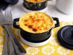 От Тани рецепт запеканки из макарон