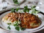 Куриные грудки: рецепт под «шубой»