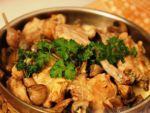 Рецепты приготовления кролика