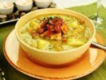 Самый вкусный рецепт горохового супа