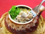 Жульен рецепт из шампиньонов и курицы