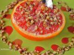 Грейпфрут на гриле «Райский цитрус!»