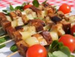 Сырный шашлык – ТРЕНД сезона!