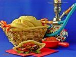 Идеальный соус для шашлыка «Острая Махаммара»