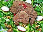 Маринад для мяса «СПА-процедуры для бараньей ножки»