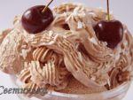 Мягкое мороженое «ШокоМорозко»