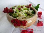Салат из капусты «Подать не стыдно, съедят — не жалко!!!»