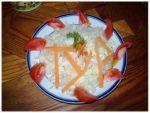 Быстрый и вкусный салат из капусты от SergeyN