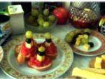 Закуска «Испанские Тапас» от Astrokons-m