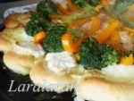Пицца «Осенний бал!»