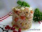 Салат «Сыр — Сельдерей» — ешь не болей!