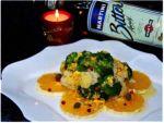 Салат «Ужин с Итальянцами» от  Miss