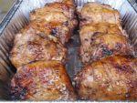 Курица на Гриле в Нектаре Гуавы от Андрея