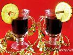 Пивной глинтвейн «Christmas»