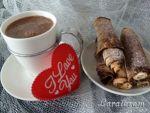 Шоколад для услад! —  Рецепт для двоих!
