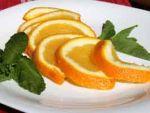 Апельсиновые дольки от Журбенко Ольги
