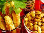 Орешки соленые домашние «Утоли мои печали»