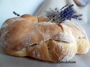 домашний хлеб, Корона Бордо