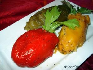 Как вкусно запекать овощи в духовке