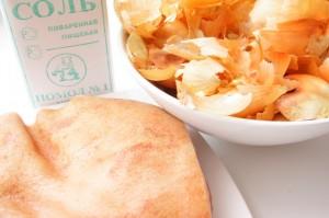 продукты для соленого сала