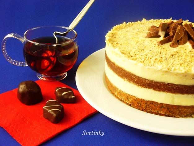 Самый вкусный рецепт торта сметанник