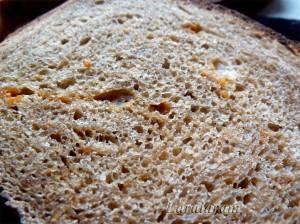 Карельский хлеб - ...душу продам, никто не берёт! Готовый хлеб