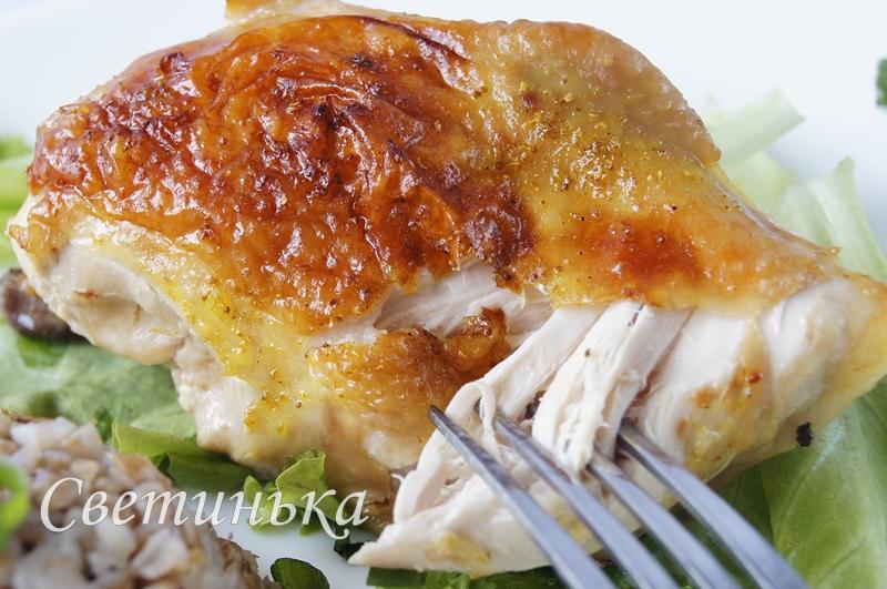 Курица быстро вкусно рецепты фото