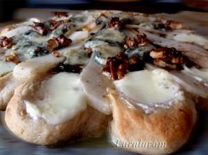 Жар - Пицца. Готовая пицца